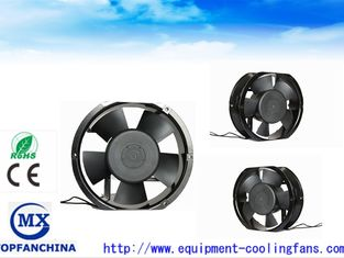 6.7 Inch Explosion Proof Exhaust Cooler Fan /  Equipment Fan Motor 172mm × 51mm