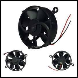 DC Micro Cooling CPU Cooling Fan 3V 5V Axially Grooved Bearing 4500-6200rpm Speed
