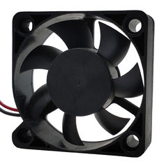 Moisture Proof 6500RPM 24V DC Axial Cooling Fan