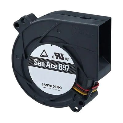 San Ace DC Blower Fan